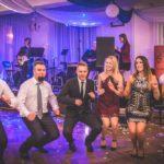 jak zintegrować gości na weselu